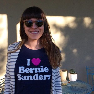 Just got my I lt3 BernieSanders shirt! Yep I039m gettinghellip