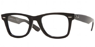 Rayban 5121 eyeglasses 2000 The Best Nerdy Glasses for Your Boyfriend  featured fashion  Warby Parker vintage eyewear retro eyewear Ray Ban Once in a Lifetime Oliver Peoples George McFly glasses featured David Byrne glasses
