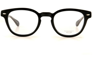 oliver peoples sheldrake1 300x200 The Best Nerdy Glasses for Your Boyfriend  featured fashion  Warby Parker vintage eyewear retro eyewear Ray Ban Once in a Lifetime Oliver Peoples George McFly glasses featured David Byrne glasses