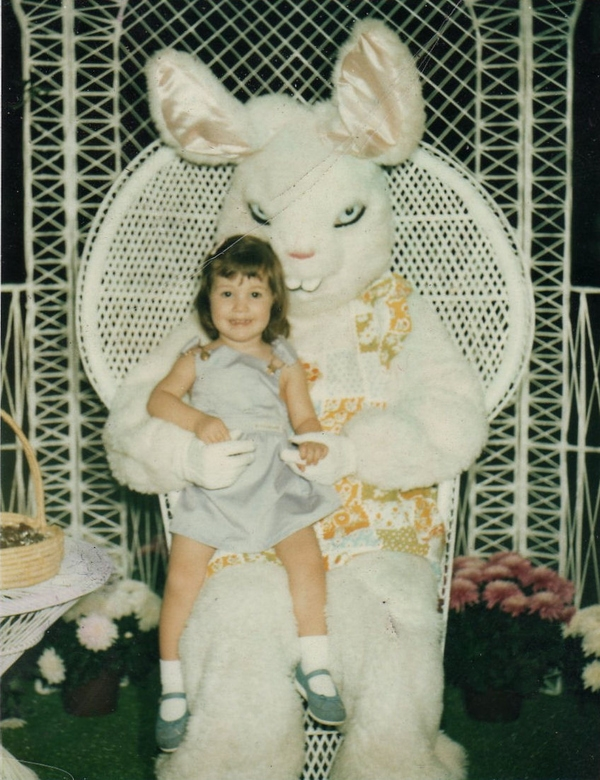 90353536244078806 pKqRwCsc f The Most Terrifying Easter Bunny Photos Youll Ever See pop culture featured  Terrifying Easter Bunnies Scary Easter Bunnies Pinterest featured Easter