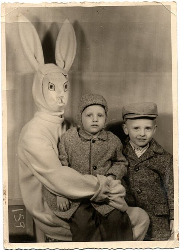 90353536244079004 x8KbWtnG f The Most Terrifying Easter Bunny Photos Youll Ever See pop culture featured  Terrifying Easter Bunnies Scary Easter Bunnies Pinterest featured Easter