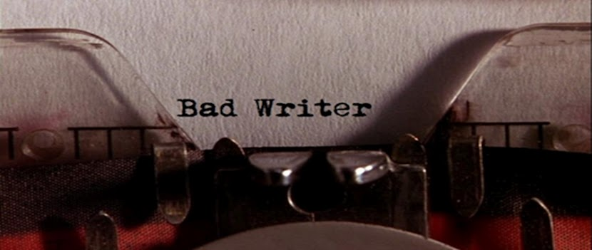bad+writer You Are Not a Good Writer: A Lesson in Being Critiqued hipstercrite featured writingbloggingsocial media  you are not a good writer writing career spelling not a good writer grammar freelance writing featured bad writer
