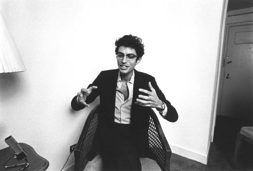 That means that Goldblum is Jeff Goldblum Sexiest Man Alive