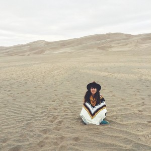Great Sand Dunes National Park, #Colorado // Nothing beats nature