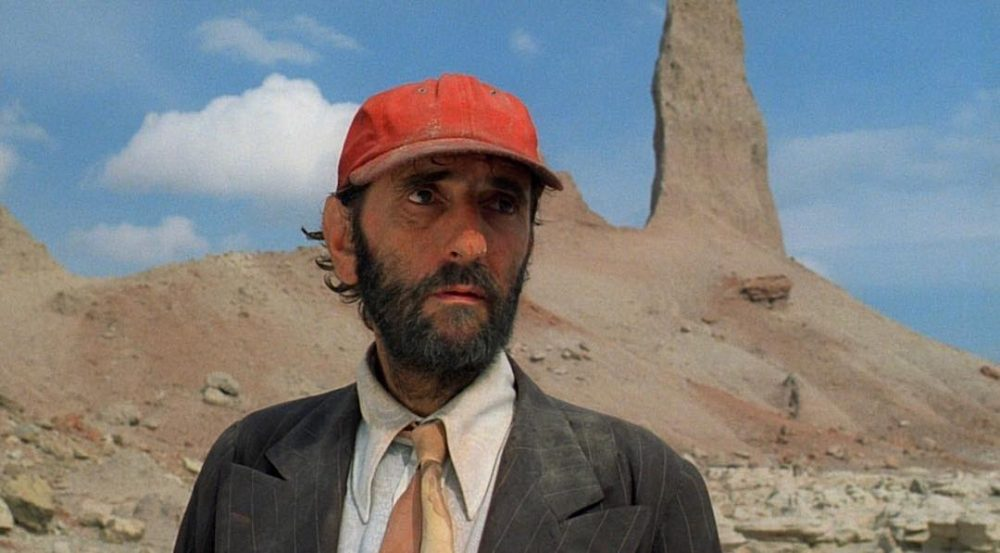 Happy birthday HarryDeanStanton 91 and still one of the finesthellip
