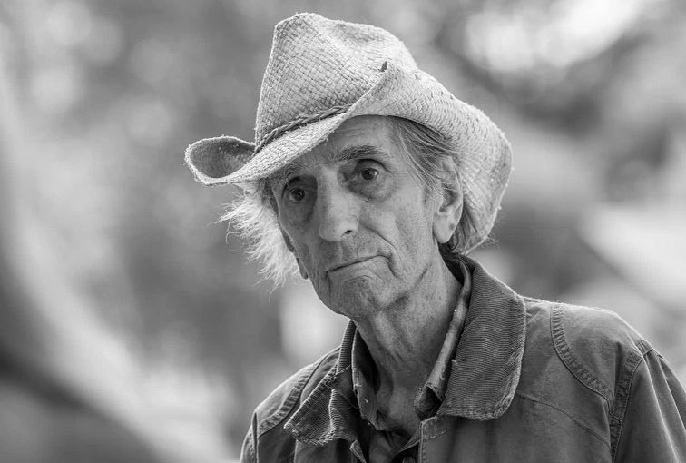 I never thought the day would come when HarryDeanStanton wouldhellip
