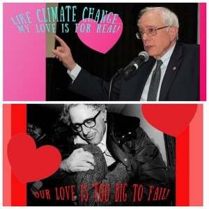 gmarslett and I made BernieSanders valentines for you to downloadhellip