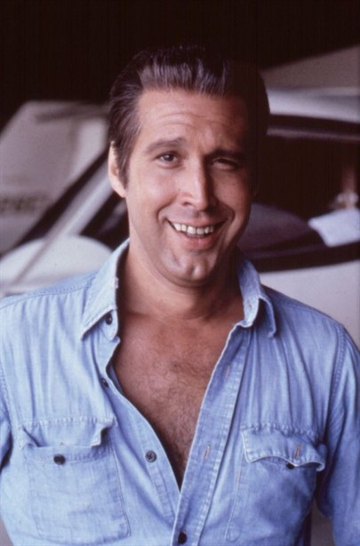 Chevy Chase Fletch