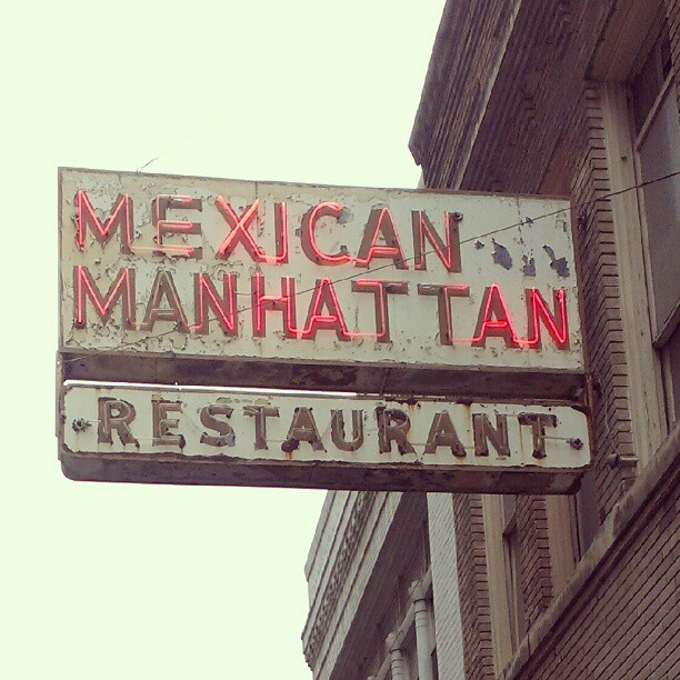 mexican manhattan san antonio