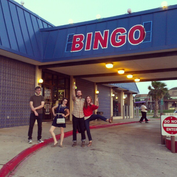 big star bingo