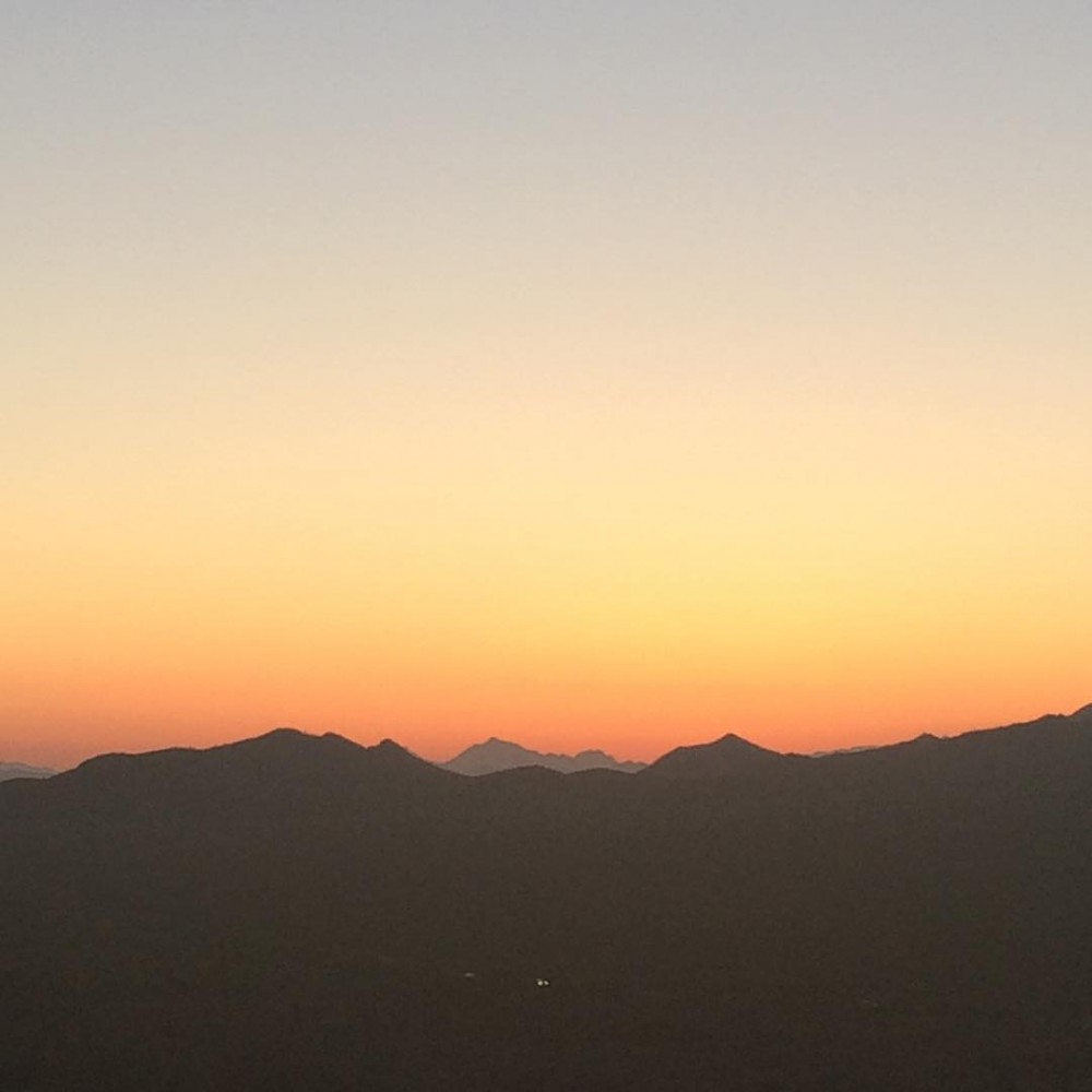 Tucson Arizona nofilter