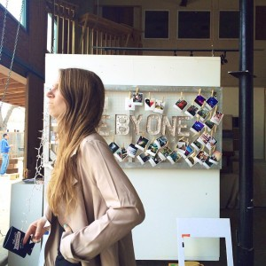 Lots of beautiful photography, people and food at #onebyonetx! See…