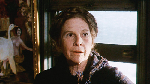 ruth gordon maude
