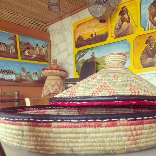Taste of Ethiopia Austin