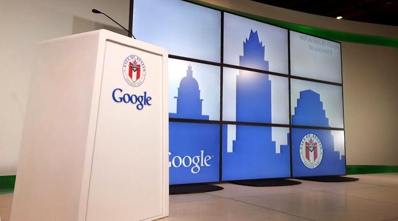 google fiber Austin