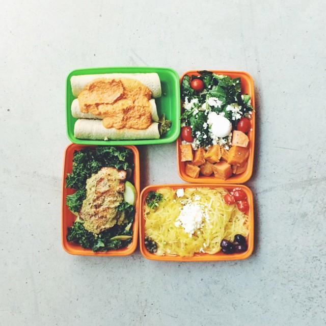 Snap Kitchen 21 Days for Good Challenge