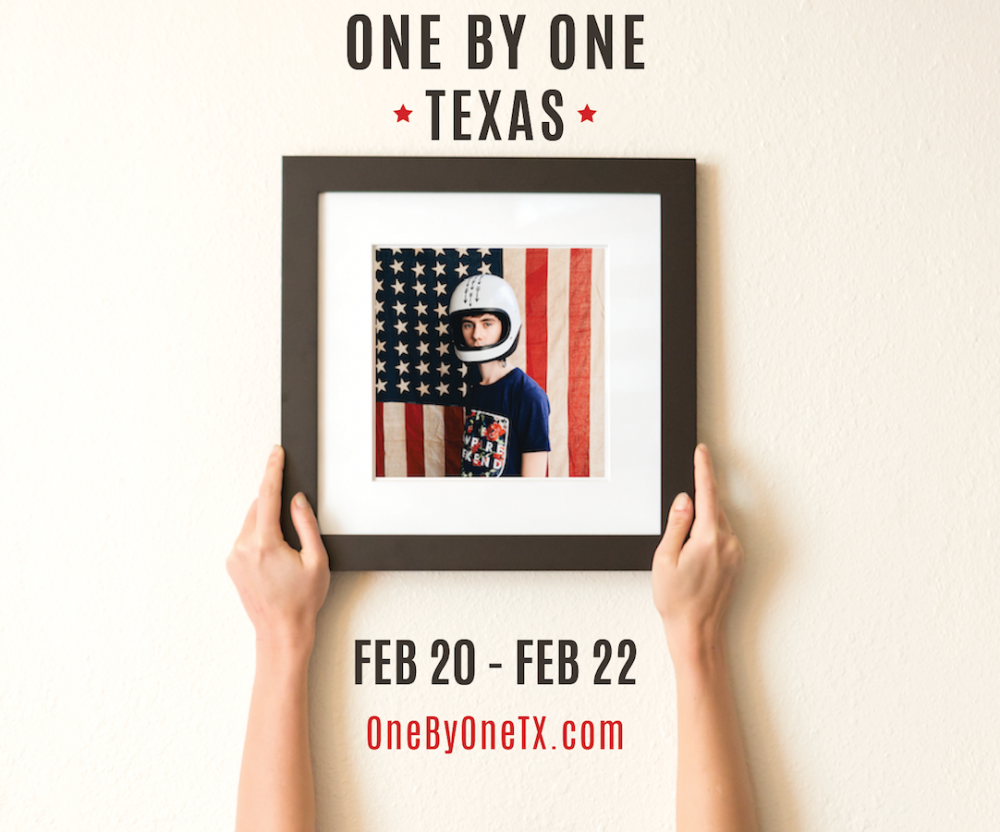 One by One TX
