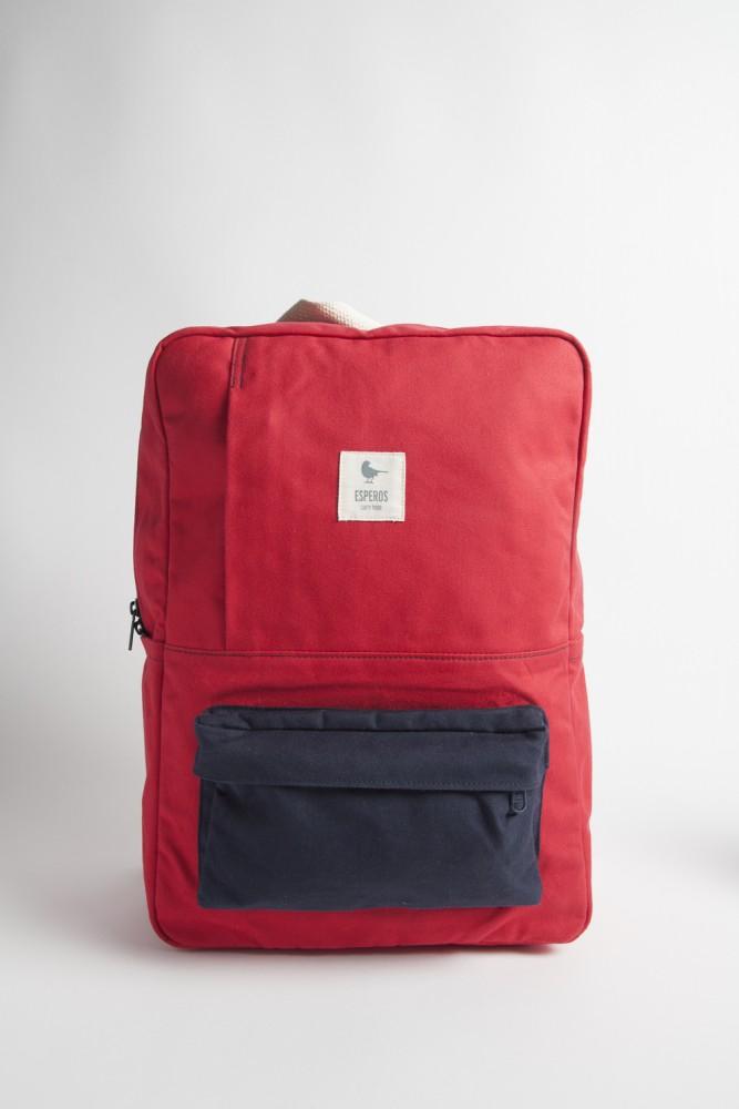 Esperos classic backpack