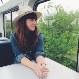 Somewhere in Illinois. #Amtrak #trainadventures