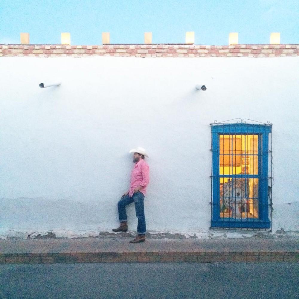 My cowboy  Old Mesilla Las Cruces NewMexico