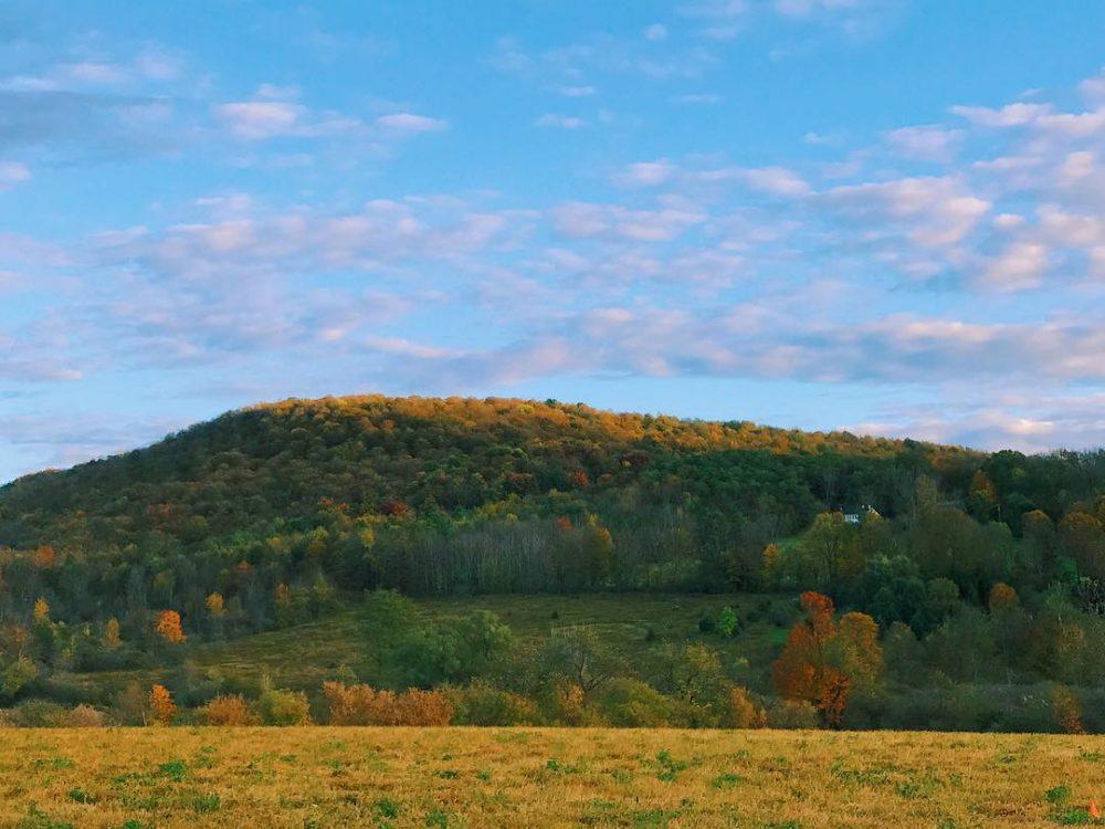 Fall in New York FallinNY Fallleaves UpstateNY CentralNY FingerLakes