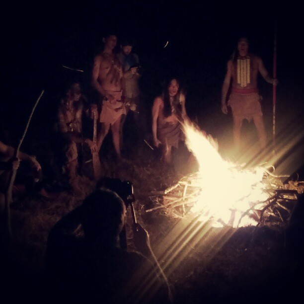 indigenous people of Texas