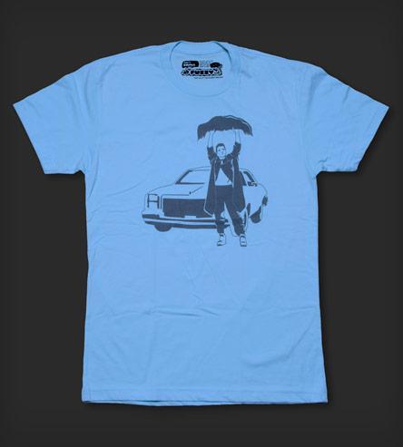 Say Anything t-shirt