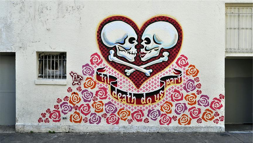 til death do us apart austin