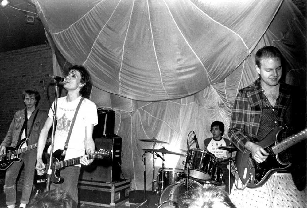 The Replacements Live