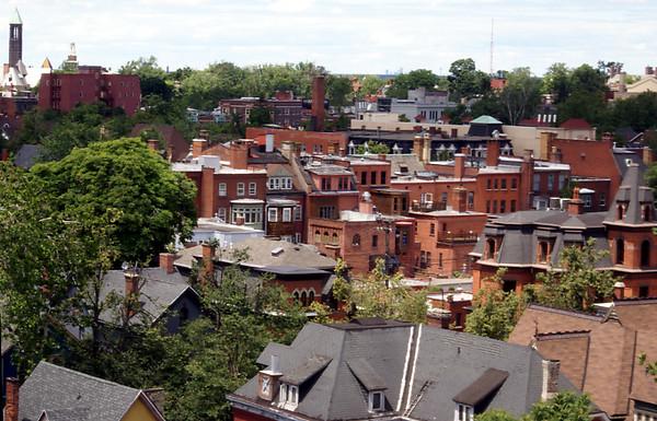 Buffalo Allentown