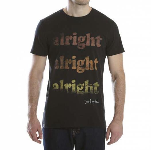 Matthew McConaughey clothing line