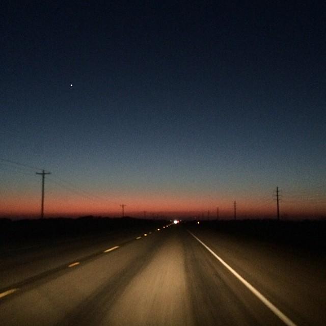 Bye bye, #TexasGulf. #sunset