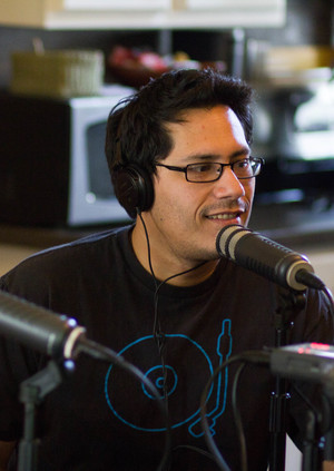 Jacob Garcia Austin Sessions